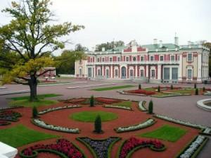 Кадриорг дворец