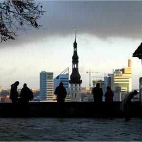 Дни старого Таллинна открылись 5 июня.