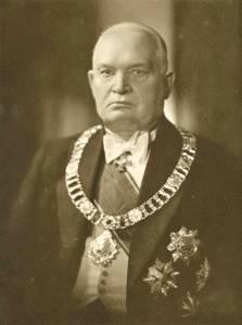 Константин Пятс — абсолютный рекордсмен по срокам пребывания на посту премьер-министра…