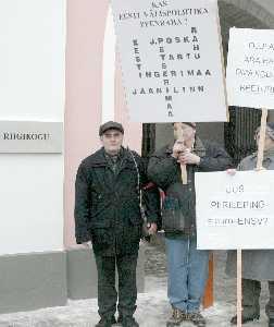 Ильмар Вананурм: «Государственная политика Эстонии по уничтожению сету увенчается успехом тогда, когда умрет последний представитель народа сету».