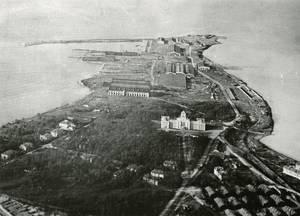 Таллинский полуостров