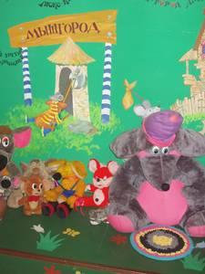 Экспозиция «единственного в мире Музея мыши»: чуть аляповато, слегка наивно — но как трогательно!