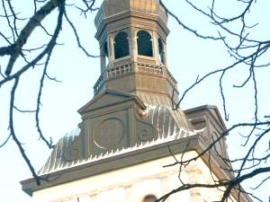 Самые скрытные часы Таллина