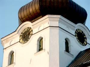 Самые неспешные часы Таллина