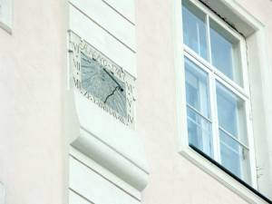 Самые дешёвые часы Таллина