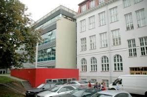 Самая презентабельная школа Таллина, 21-я школа.