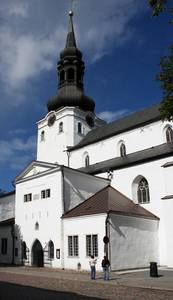 Домская церковь