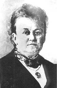 Глафира Лаврецова.