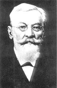 Сергей Лаврецов.