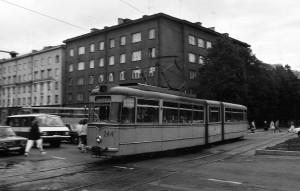 Таллинский трамвай