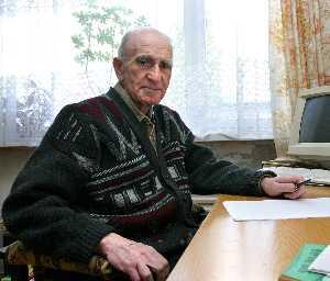 Таллиннский мудрец, ЛевЛившиц