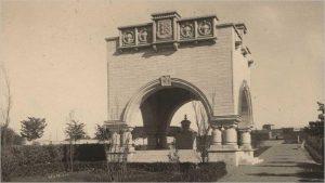 Мемориал выдающегося архитектора Эдгара-Йохана Куузика