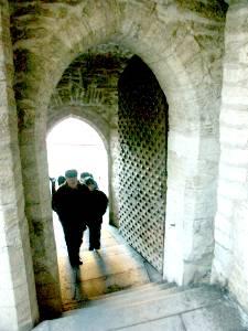 Ворота улицы Люхике-ялг
