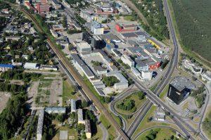 Tallinna Ehituskool Lasnamäel / Таллинская Строительная школа в Ласнамяэ