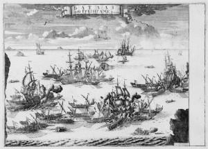 Морская баталия