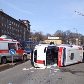 """Авария вблизи кинотеатра """"Космос"""", 18 марта 2013 года"""