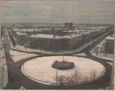 Нарва. Город энергетиков. 2005 год. Фото:  Евгений Ашихмин