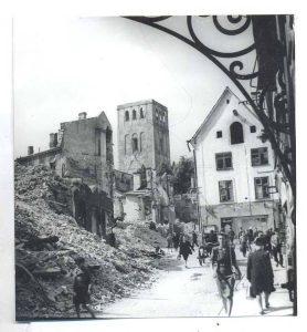 1949. Таллин