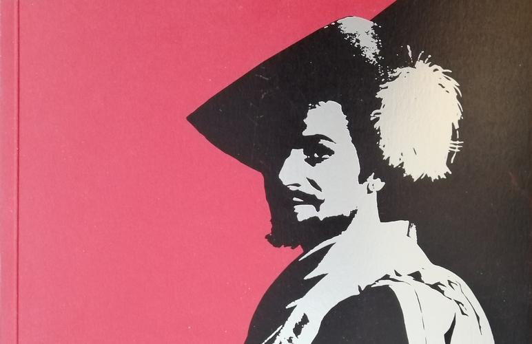 Обложка альбома «Георг Отс – 100», выпущенного в нынешний юбилейный год.
