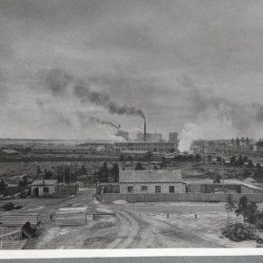 На месте Järve Selver почти сто лет высились корпуса фабрики, основанной Оскаром Амбергом.